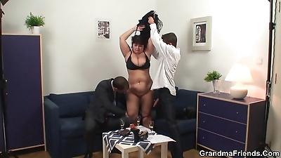 Big hard dicks diving into..