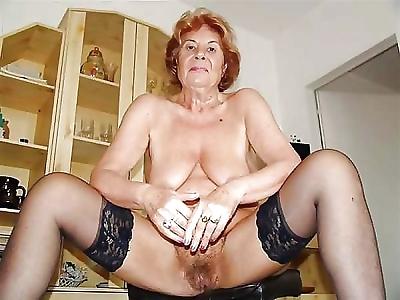 Old granny sluts - part 1544
