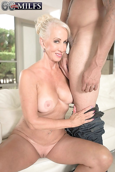 65yearold wife loves anal..