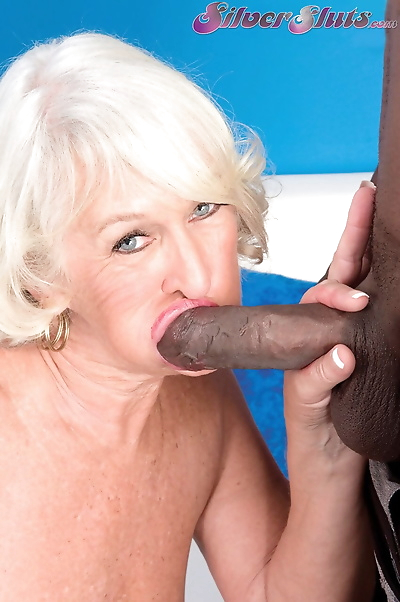 Classy granny Jeannie Lou..
