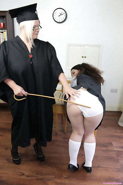 Big titted nan Lacey Starr plays roleplay lesbian sex games with Tomoko