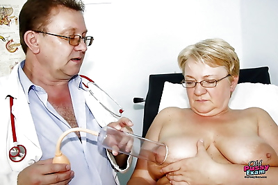 Kinky OBGYN fantasies with..