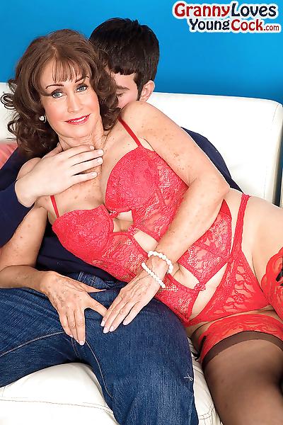 Jacqueline Jolie