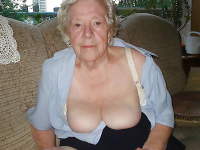 Hot nude granny - part 1908