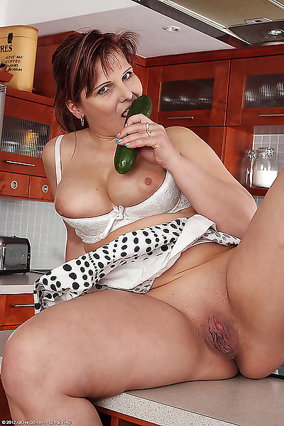 Gorgeous mature women with..