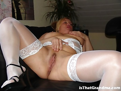 Grandma naked - part 3693
