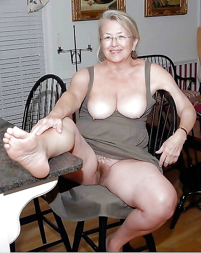 Granny old mature - part 3602