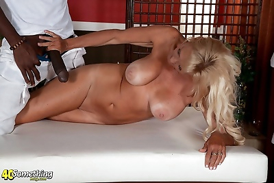 Big tits ature brittney snow..