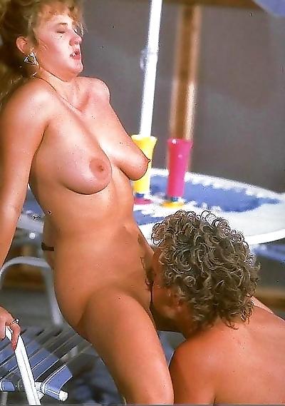 Vintage pornstar julianne..