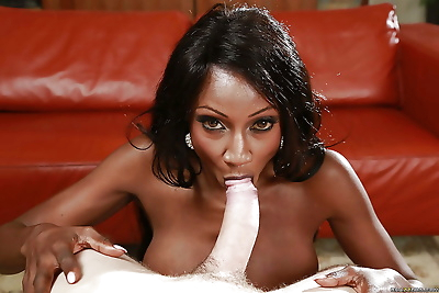 Mature black woman Diamond..