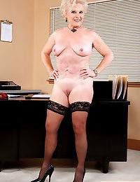 Mrs jewell uses her older goods for good - part 3045