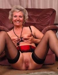 Old grannies - part 2376